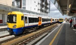 Arriva London Overground