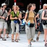 India 63.9% growth in foreign tourists arrival on e-Tourist visa in November 2016