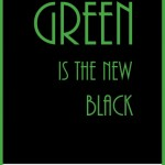 Green is the New Black by Holiday Inn Vilnius