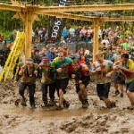 Mudders get tough in Whistler as June welcomes season of festivals and events