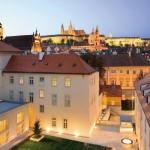 Mandarin Oriental, Prague offering ultimate spa experiences