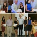 "Winners of ""Seychelles que j'aime"" photo contest rewarded"