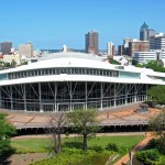 Durban ICC named amongst the world's best convention centres