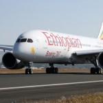 Irish President Flies to Mekelle on-Board Ethiopian