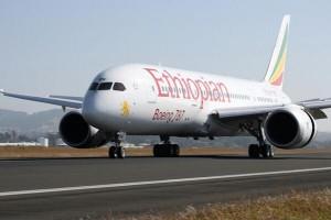 Ethiopian Airlines'