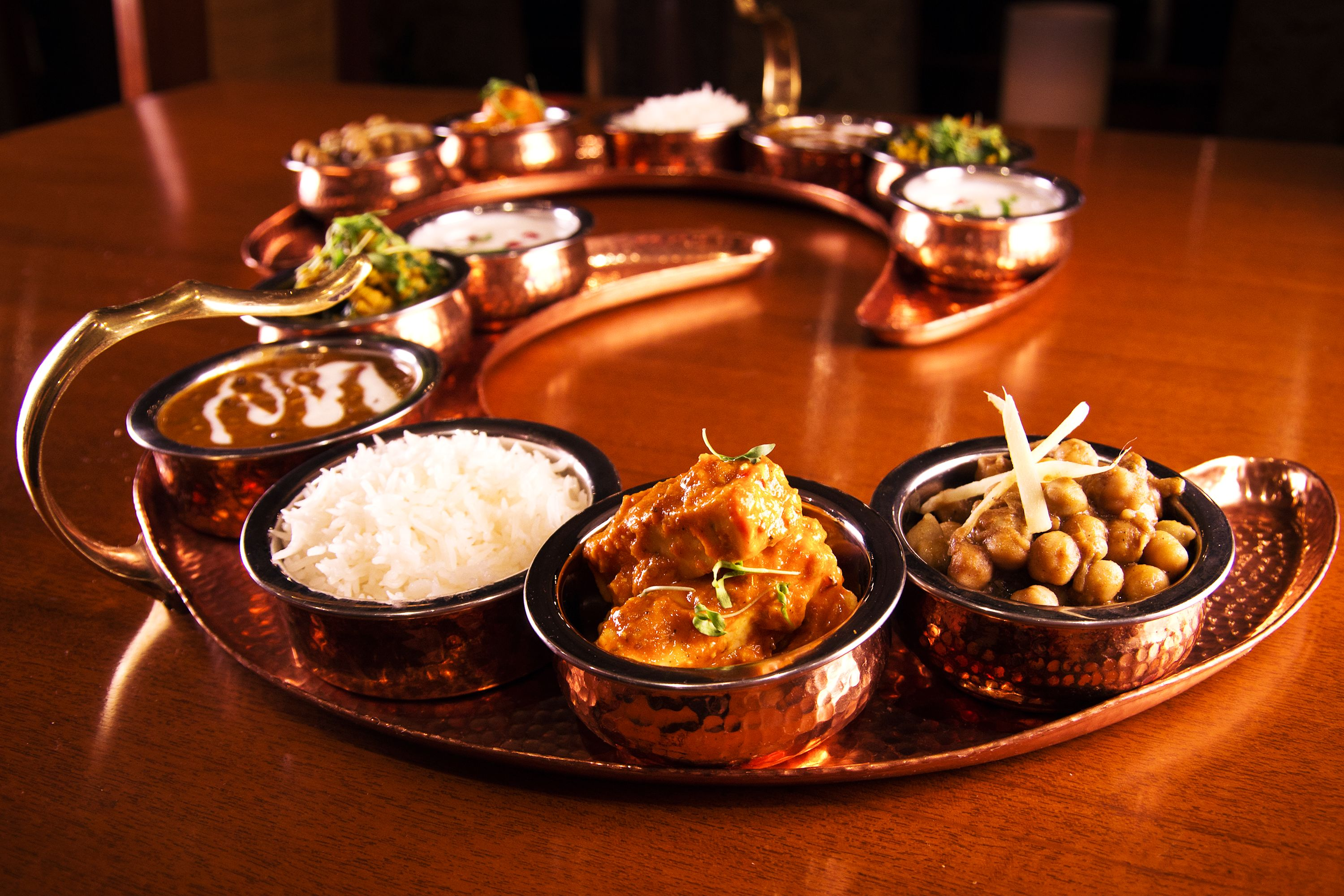Best Indian Restaurants And Curry Houses In New York
