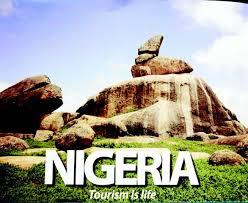 Nigerian Tourism