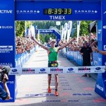 Spectators invited to cheer on Subaru IRONMAN Canada athletes in Whistler