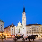 Why 2015 turned out to be a record year for Vienna's tourism and events industry?