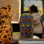 Darwin Aboriginal Art Fair invites tourists to their indigenous visual art event