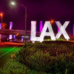 Intense weather in US causes flight delays at LAX