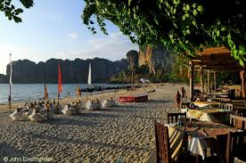 Thailand outshines