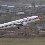 China Eastern Airlines orders 20 Airbus A350 XWB