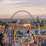 Witness the authentic fervor of Oktoberfest at Mandarin Oriental, Munich