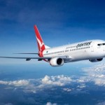 Chinese travelers voted Qantas cabin crew as the best of the lot