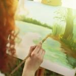 Celebrated New England Painter Mark Shasha Leads Special ArtWeek Boston Workshop at Four Seasons Hotel Boston September 26