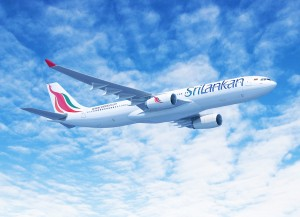 SriLankan Airlines - A330-300