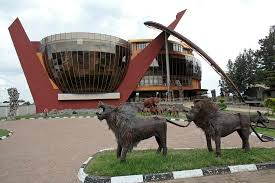 Visit Arusha
