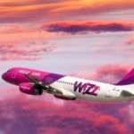 Wizz Air Grows Passenger Numbers By 23%, Load Factor Increase 2.1 Ppts To 87%