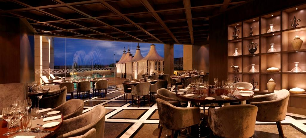 Jaipur in hotel images browse info on jaipur in hotel for Agra fine indian cuisine reviews