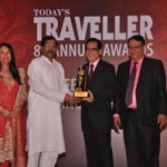Carlson Rezidor named as the 'Fastest Growing Hotel Chain' in India
