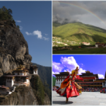 'Ride to Bhutan', a unique bike ride to the land of the Thunder Dragon