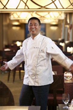 Master Chef Nobu