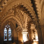 Rosslyn Chapel — now a star c-attraction destination: VisitScotland
