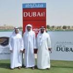 The Els Club at Dubai Sports City, now set to host 2014 Asian Tour Finale