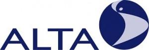 ALTA Airline logo