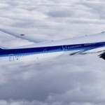 All Nippon Airways Partners with Noma to Serve the 'Inspiration of Japan'