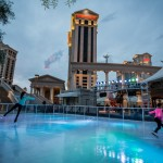 Lace up as Caesars Chalet returns to the heart of Las Vegas Strip