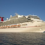 Carnival opts for nine more cruise ships to serve both established and newer markets