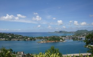 Cities of the Caribbean