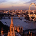 ExCeL London and London wins three major awards
