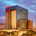FibraHotel Acquires the Sheraton Ambassador Hotel in Monterrey, Mexico from Starwood Hotels & Resorts