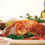 10 Thanksgiving Tips and Trends from The Ritz-Carlton