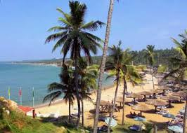 Kerala Beach Resort to Boost Tourism
