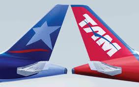 LAN TAM Airlines