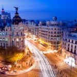 Madrid becomes the second most popular conference city according to ICCA