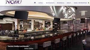 Eden Roc Miami Beach Oyster U Hotel And Restaurant Travel Tour World December 2017