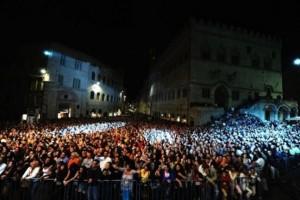 Umbria Italian music Jazz festival