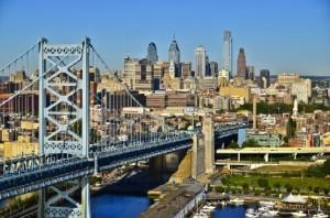 Visitation In Philadelphia