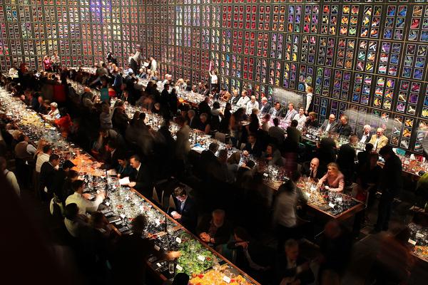 """Tourism Australia's Restaurant Australia """"Invite The World To Dinner"""" Gala Event"""