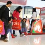 Dubai is all set for its 20th edition of Dubai Shopping Festival