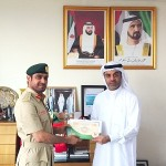 Dubai Maritime City Authority collaborates with Ports Police Station to enhance compliance with Maritime Safety Laws
