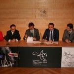 Meliá Hotels International promotes the life and work of Miró and his links with Palma de Mallorca
