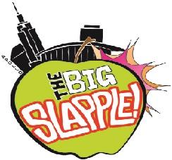 the Big Slapple