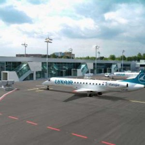Luxembourg Airport saw record passengers in 2017