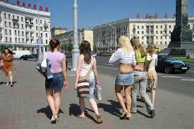 Belarusian Tourism